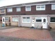 Terraced house in 16 Maes Talcen, Brackla...