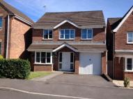 3 Ffordd Y Groes Detached house for sale