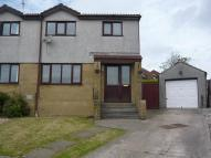 3 bed semi detached home for sale in 21 Ashbrook , Brackla...