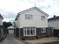 4 bedroom Detached house for sale in 10 Highfields , Brackla...