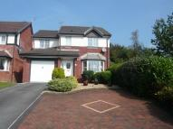 4 bed Detached home for sale in 52 Rushfield Gardens...