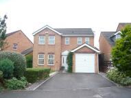 4 bedroom Detached property for sale in 3 Pant Gwyn, Broadlands...