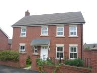 Detached property in Clos Glyndwr, Coity...