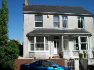 3 bed semi detached home for sale in Ewenny Road, Bridgend...