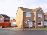 Detached property in Underwood Place, Brackla...