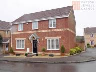 4 bedroom Detached property for sale in Fairplace Close...