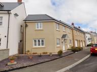 3 bed End of Terrace house in Ffordd Y Draen , Coity...