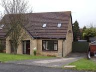 Semi-Detached Bungalow in Foxfields , Brackla...