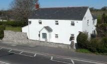 4 bedroom Detached property in Hill Cottage, Bonvilston...