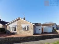 Detached Bungalow for sale in Heol Croes Faen ...
