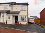 semi detached property for sale in Rhodfa Cnocell Y Coed ...
