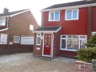 3 bedroom semi detached house for sale in Llwyn On ...