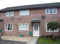 2 bed Terraced property in Glan Y Nant, Tondu...