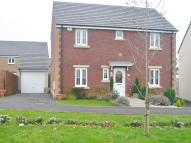 property to rent in Gallt Y Ddrudwen, Broadlands, Bridgend. CF31 5FL