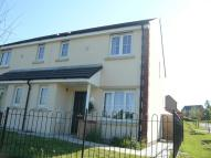 Rhodfa Cnocel Y Coed semi detached house to rent