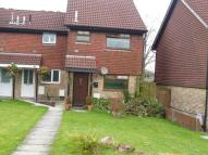 2 bed Terraced property in Brackla Way, Brackla...