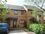 Terraced home to rent in St Nons Close, Brackla...