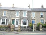 3 bed Flat to rent in Coychurch Road, Bridgend...