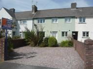 3 bedroom Terraced property to rent in Pendre, Bridgend...