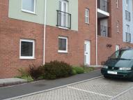 1 bed Ground Flat to rent in Dol Felin...