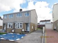 property to rent in Georgian Way, Brackla, Bridgend, Bridgend CF31 2EY
