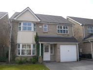 4 bed Detached property in Parc Derllwyn, Tondu...