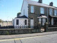 Flat to rent in Coychurch Road, Bridgend...