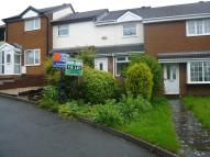 2 bedroom Terraced house in Fairoak Chase, Brackla...