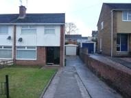 3 bed semi detached home to rent in Merlin Crescent...
