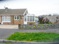 Semi-Detached Bungalow in Heol Croesty, Pencoed...