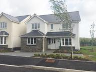 4 bed new house to rent in Barons House Llys...