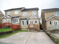 semi detached house to rent in Pen Llwyn, Broadlands...