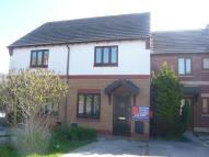 semi detached home in St Thomas Close, Brackla...