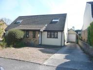 semi detached property to rent in Gregory Close, Pencoed...