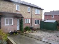 semi detached home in Robins Hill, Brackla...