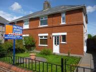 semi detached home to rent in St Brides Rd Aberkenfig...