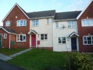 2 bed Terraced property in Blaen y Ddol, Broadlands...