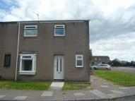 End of Terrace home in Jubilee Crescent, Sarn...