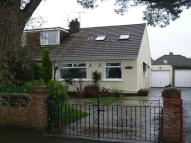 3 bedroom semi detached property to rent in Dan Y Coed, Pencoed...