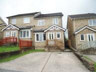 3 bed semi detached property in Pen Llwyn, Broadlands...