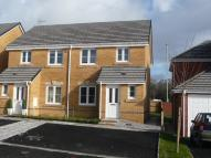 3 bed new home in Clos Gwaith Brics, Tondu...