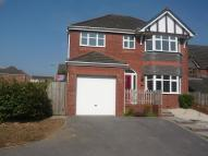 4 bed Detached house to rent in Pant Hendre, Pencoed...