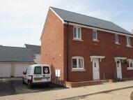 2 bedroom semi detached home to rent in Llys Glas Y Gors...
