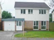 4 bed Detached home to rent in Church View, Laleston...