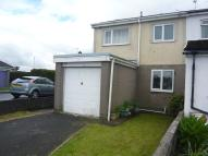 3 bedroom semi detached house in Dale View, Cefn Cribwr...
