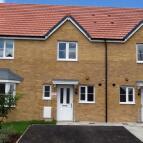 Terraced home in Wood Green, Bridgend...