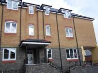 Flat to rent in Brook Court, Bridgend...