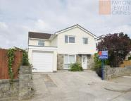 5 bed Detached house to rent in Greenacre Drive, Pencoed...