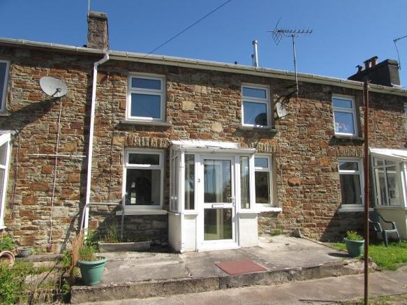 2 bedroom terraced house to rent in cae bryn terrace for 218 jewel terrace danville ca