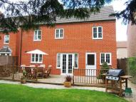 Detached house in Harnham